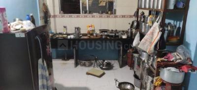 Kitchen Image of 580 Sq.ft 1 BHK Apartment for buy in Anita Residency, Katraj for 3500000