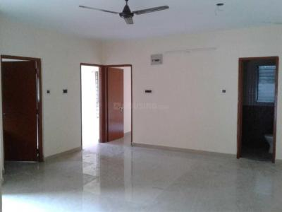 Gallery Cover Image of 1113 Sq.ft 3 BHK Apartment for rent in Rohra Tirath Project, Rajarhat for 14000