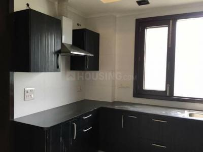 Gallery Cover Image of 725 Sq.ft 1 BHK Apartment for rent in Aayush and Arrtha Aura, Chembur for 32000