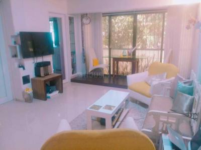 Gallery Cover Image of 1000 Sq.ft 2 BHK Apartment for rent in Andheri West for 85000