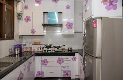 Kitchen Image of Nupur Nest in Sector 50