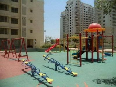Playing Area Image of 6440 Sq.ft 5 BHK Apartment for buy in Adani Shantigram, Vaishno Devi Circle for 32100000