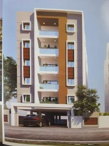 Gallery Cover Image of 2000 Sq.ft 3 BHK Villa for buy in Mallampet for 11000000