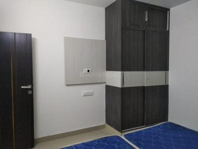 Gallery Cover Image of 910 Sq.ft 3 BHK Independent Floor for rent in Paschim Vihar for 30000