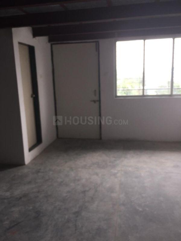Living Room Image of 650 Sq.ft 2 BHK Independent Floor for rent in Turbhe for 30000