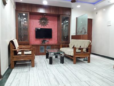 Living Room Image of Shantaram's Nest in Thane West