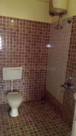 Bathroom Image of Sri Venkateshwar PG in Vijayanagar