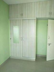 Gallery Cover Image of 400 Sq.ft 1 RK Independent Floor for rent in J P Nagar 7th Phase for 5500