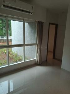 Gallery Cover Image of 1200 Sq.ft 2 BHK Apartment for buy in Aurum Q Residences, Ghansoli for 12600000