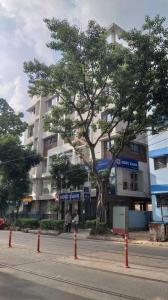Gallery Cover Image of 1200 Sq.ft 3 BHK Apartment for buy in Kalighat for 9960000