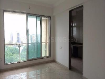 Gallery Cover Image of 610 Sq.ft 1 BHK Apartment for rent in Mulund West for 25500