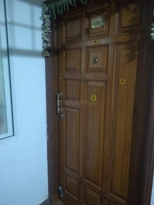 Main Entrance Image of 1010 Sq.ft 2 BHK Apartment for rent in Electronic City for 13000