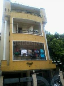 Gallery Cover Image of 750 Sq.ft 3 BHK Apartment for buy in Adinath Daffodils, Thoraipakkam for 7400000