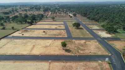 Gallery Cover Image of  Sq.ft Residential Plot for buy in Hullenahalli for 950000