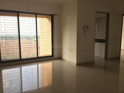 Gallery Cover Image of 1460 Sq.ft 3 BHK Apartment for rent in Ulwe for 17000