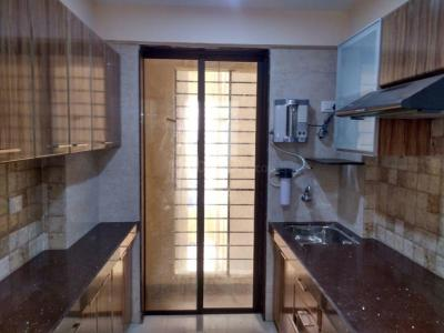 Gallery Cover Image of 650 Sq.ft 1 BHK Apartment for buy in Vaibhavlaxmi Aurigae Residency, Kandivali East for 10000000
