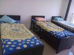 Bedroom Image of PG 7506944 Andheri East in Andheri East