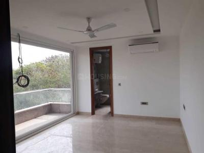 Gallery Cover Image of 3600 Sq.ft 4 BHK Independent Floor for rent in East Of Kailash for 200000