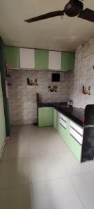 Gallery Cover Image of 450 Sq.ft 1 RK Apartment for rent in Dhankawadi for 6500