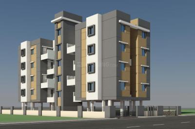 Gallery Cover Image of 532 Sq.ft 1 BHK Apartment for buy in Talegaon Dabhade for 2050000