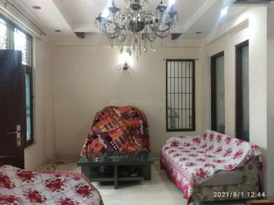 Gallery Cover Image of 1800 Sq.ft 3 BHK Independent House for rent in Sector 51 for 32000