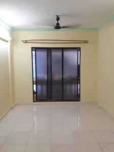 Gallery Cover Image of 635 Sq.ft 1 BHK Apartment for rent in Airoli for 16000