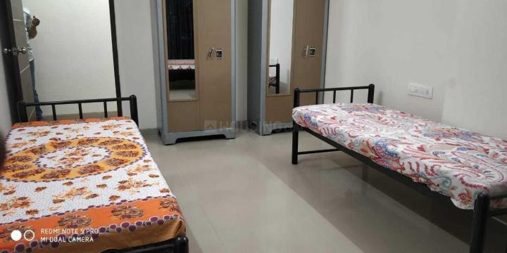 Bedroom Image of PG 4441557 Andheri West in Andheri West