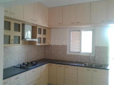 Gallery Cover Image of 1535 Sq.ft 3 BHK Apartment for rent in Kasavanahalli for 29000
