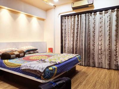 Gallery Cover Image of 1000 Sq.ft 2 BHK Apartment for buy in Vashi for 19000000