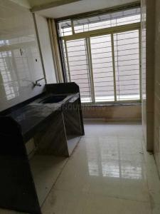Gallery Cover Image of 650 Sq.ft 1 BHK Apartment for rent in Ghansoli for 13000