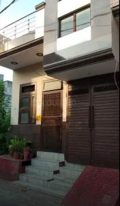 Gallery Cover Image of 700 Sq.ft 2 BHK Villa for rent in Sanjay Nagar for 7000