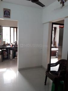 Gallery Cover Image of 323 Sq.ft 1 BHK Apartment for buy in Vijay Swapnapurti, Jogeshwari East for 5500000
