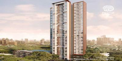 Gallery Cover Image of 500 Sq.ft 1 BHK Apartment for buy in Piramal Revanta, Mulund West for 12600000