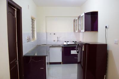 Kitchen Image of PG 4642300 Electronic City in Electronic City