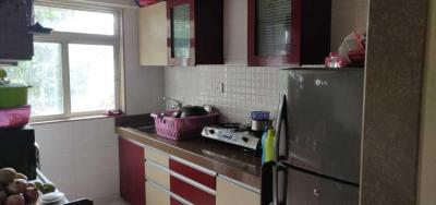 Gallery Cover Image of 425 Sq.ft 1 RK Apartment for buy in Dahisar East for 6500000