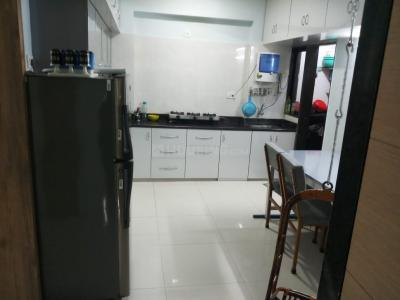 Gallery Cover Image of 1440 Sq.ft 3 BHK Apartment for buy in Darshan Alok Paradise 2, Vastral for 4700000