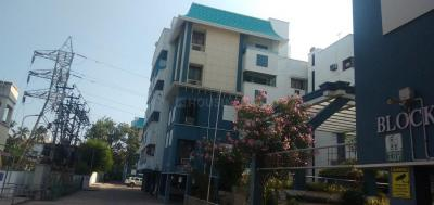 Gallery Cover Image of 835 Sq.ft 2 BHK Apartment for buy in Velachery for 7800000