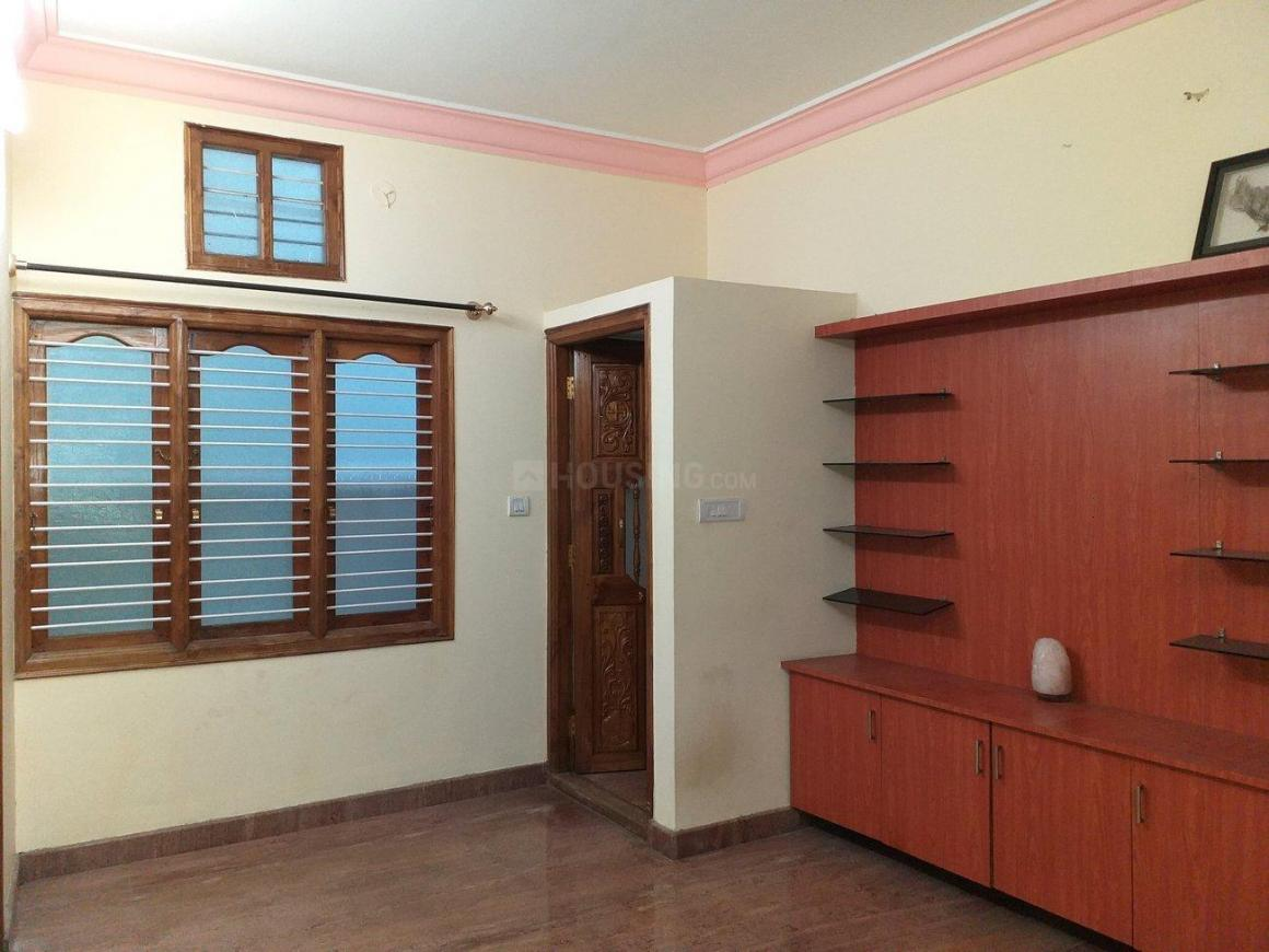 Living Room One Image of 3953 Sq.ft 5 BHK Independent House for buy in Rajajinagar for 27500000