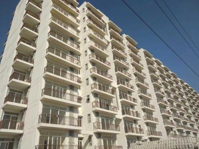 Gallery Cover Image of 400 Sq.ft 1 RK Apartment for buy in Sector 36A for 1900000
