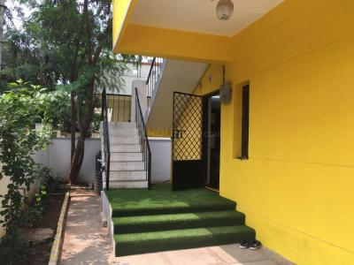 Gallery Cover Image of 1100 Sq.ft 2 BHK Independent House for rent in Manikonda for 17000