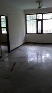 Gallery Cover Image of 1450 Sq.ft 3 BHK Independent Floor for rent in Sector 57 for 28000