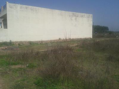 2664 Sq.ft Residential Plot for Sale in Kallerheri, Ambala City