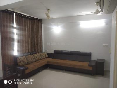 Gallery Cover Image of 1350 Sq.ft 2 BHK Apartment for rent in Science City for 18000