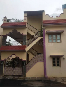 Gallery Cover Image of 2400 Sq.ft 3 BHK Independent House for buy in Sunkadakatte for 7000000