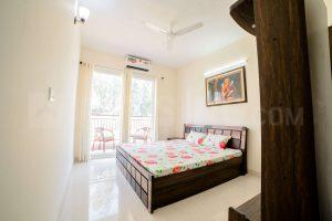 Gallery Cover Image of 686 Sq.ft 1 BHK Independent Floor for buy in Arjunganj for 2000000