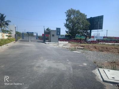 Gallery Cover Image of  Sq.ft Residential Plot for buy in Nariyambakkam for 4400000