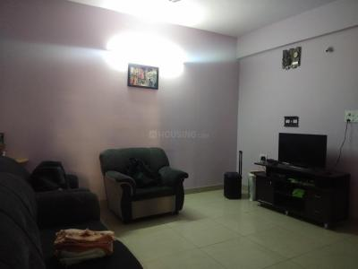 Gallery Cover Image of 1076 Sq.ft 2 BHK Independent Floor for rent in Jeevanbheemanagar for 22000