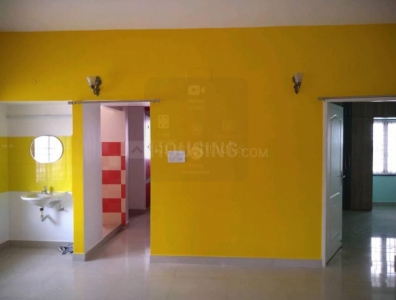Gallery Cover Image of 850 Sq.ft 1 BHK Independent House for rent in Choolaimedu for 16000