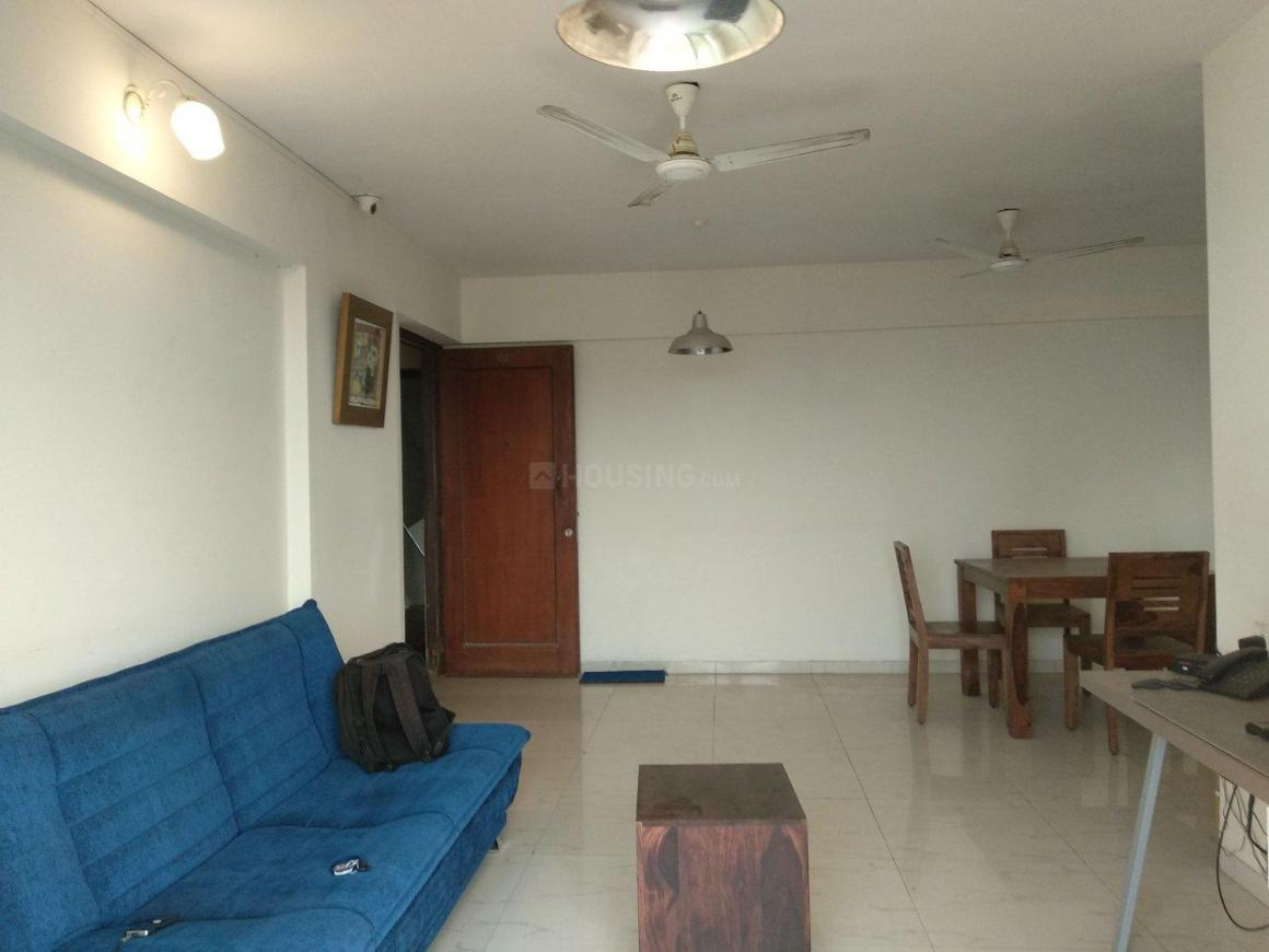 Living Room Image of 1650 Sq.ft 3 BHK Apartment for rent in Worli for 160000