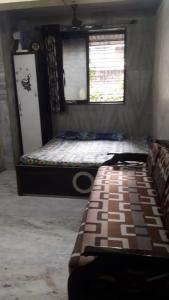 Gallery Cover Image of 640 Sq.ft 1 BHK Apartment for buy in Rakhi Tower, Ulhasnagar for 1500000